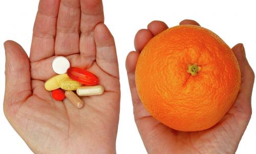 Почему НЕ НАДО пить витамины