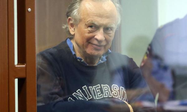 Суровый приговор историку Соколову будет обжалован